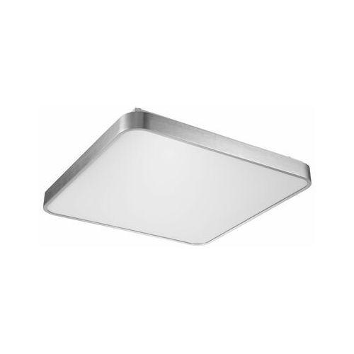 12100006-sl sierra lampa sufitowa srebrna/silver, 12100006-sl marki Zuma line