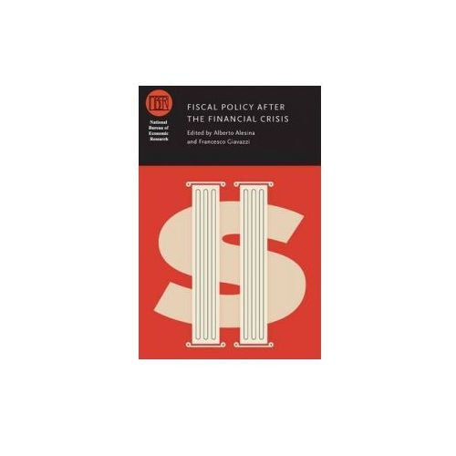 Fiscal Policy After the Financial Crisis (9780226018447)