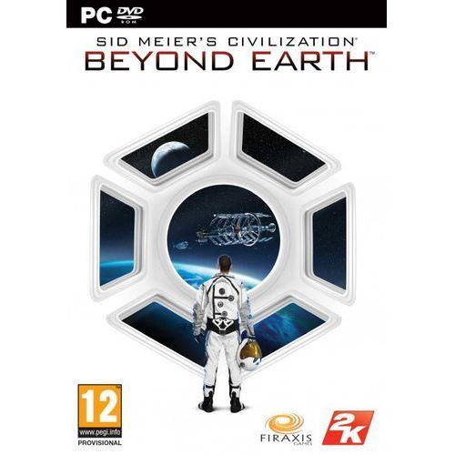 Civilization 4 Beyond the Sword (PC)
