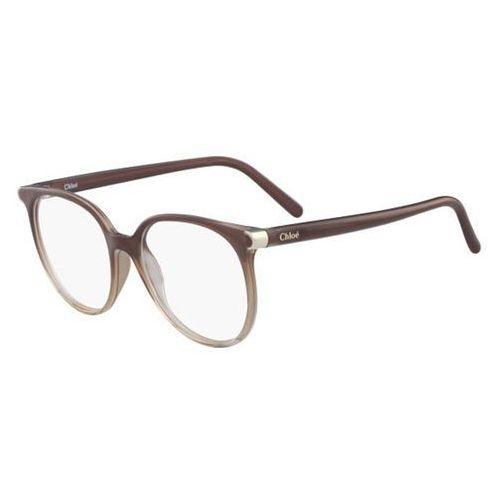 Okulary korekcyjne ce 2687 210 marki Chloe