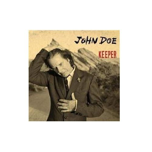 Yep rock records Doe, john - keeper