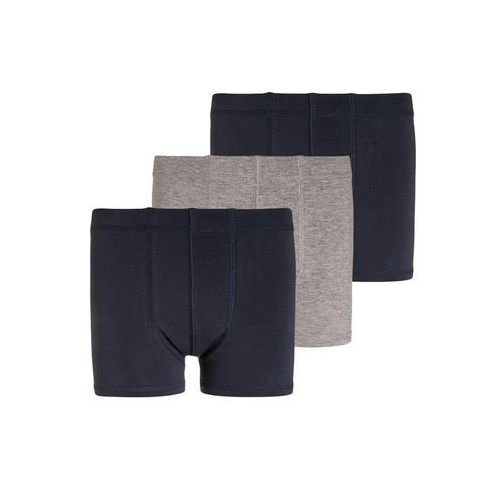3 pack panty grey melange marki Name it