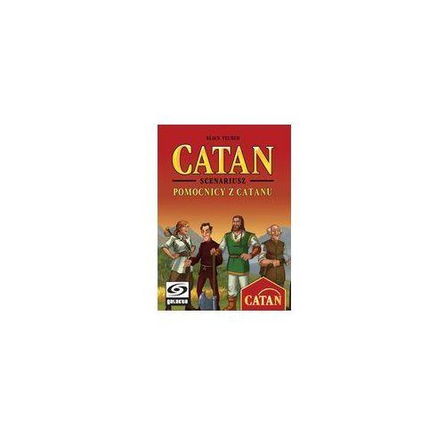 Catan: pomocnicy z catanu - poznań, hiperszybka wysyłka od 5,99zł! marki Galakta