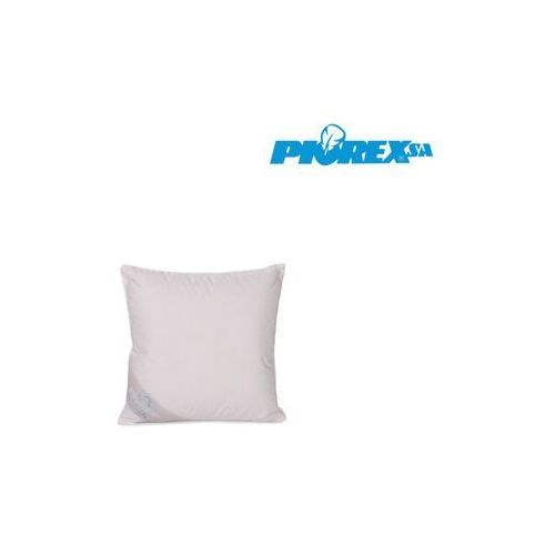 Poduszka puchowa linia ekskluzywna, kolor - biały, rozmiar - 70x80 wyprzedaż, wysyłka gratis marki Piórex