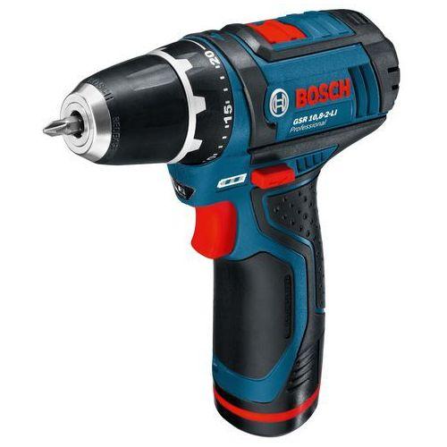 Bosch GSR 10,8-2 [moment obrotowy: 30 Nm]