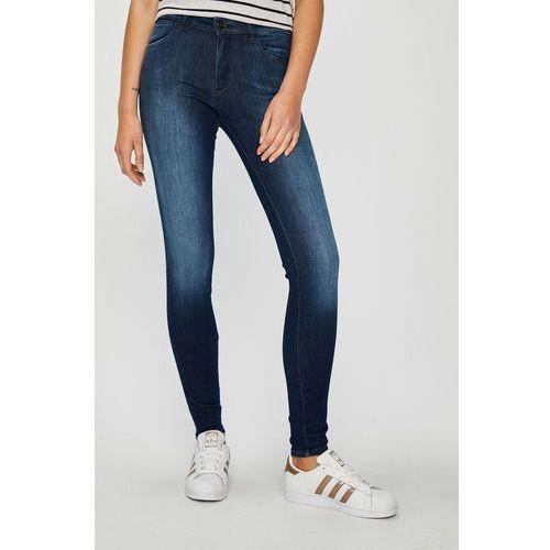 Wrangler - Jeansy Soft Breeze, jeans