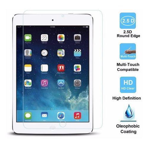 3w1 Szkło Hartowane 9H Apple iPad 9.7 2018 / 2017