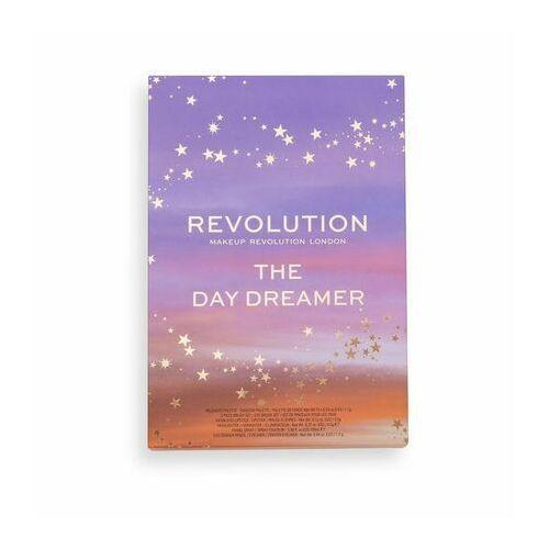 MAKEUP REVOLUTION ZESTAW KOSMETYKÓW THE DAY DREAMER, 5057566371230