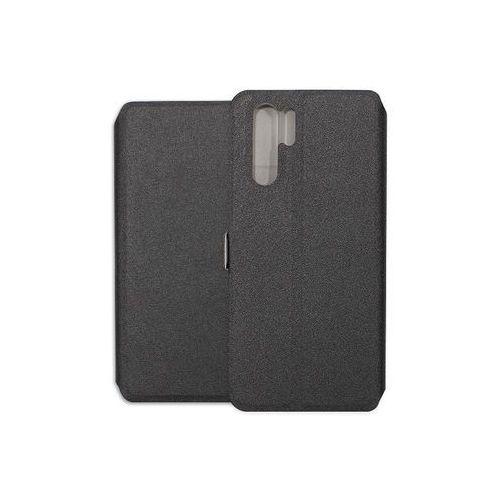 Huawei P30 Pro - etui na telefon Wallet Book - czarny, kolor czarny
