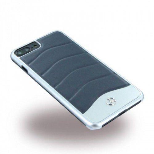 Mercedes Hardcase iPhone 7 plus - Czarny, kolor czarny