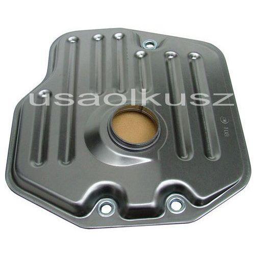 Filtr oleju automatycznej skrzyni biegów toyota highlander 2005-2006 marki Allomatic