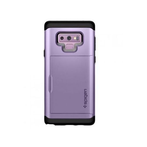 Spigen Slim Armor CS 599CS24625 Samsung Galaxy Note 9 (fioletowy), kolor fioletowy