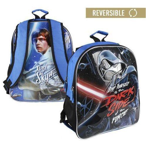 Plecak dwustronny Star Wars 41 cm (8427934959839)
