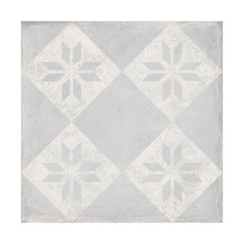Ceramika pilch Gres szkliwiony triana classic gris 25 x 25 (5902510853891)
