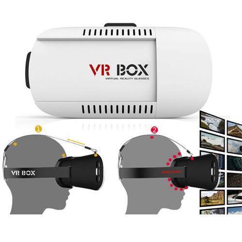 4kom.pl Okulary 3d vr box virtual reality oculus cardboard