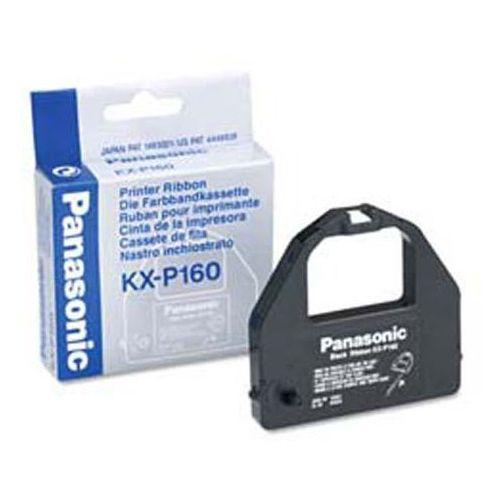 Panasonic Taśma kx-p2130 czarna do drukarek igłowych (oryginalna)