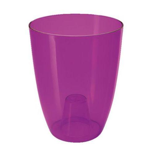 Osłonka plastikowa 13 cm fioletowa STORCZYK (5907474339962)