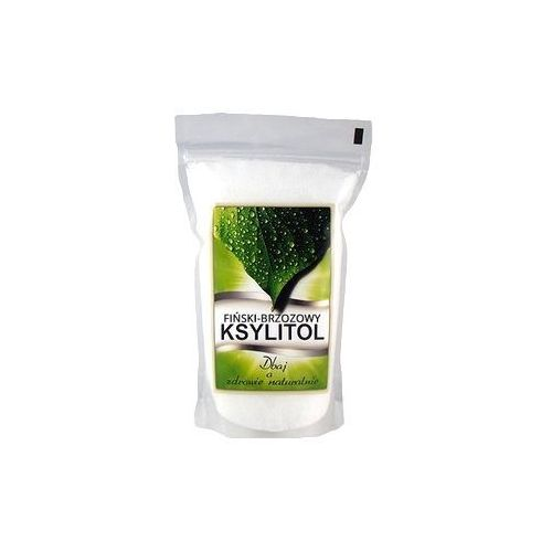 Grupa mts Ksylitol fiński cukier brzozowy 1kg mts (2552501002703)