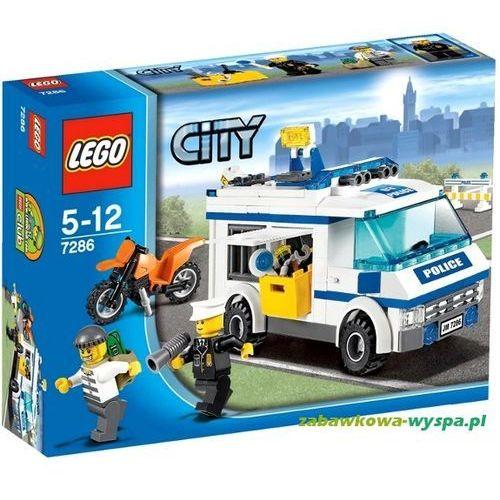 Lego City Konwój 7286 Lego Porównywarka W Interiapl Klocki