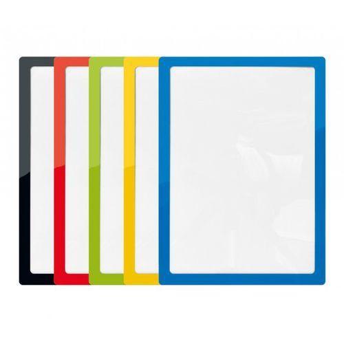 Argo Ramka pocket pad a4, żółta - rabaty - porady - hurt - negocjacja cen - autoryzowana dystrybucja - szybka dostawa