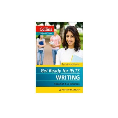 Get Ready for IELTS Writing + CD. Pre-Intermediate A2+ (2012)