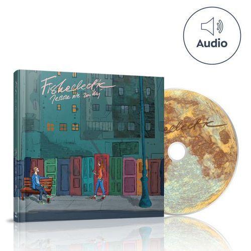 Fisheclectic – jeszcze nie znikaj cd marki Praca zbiorowa