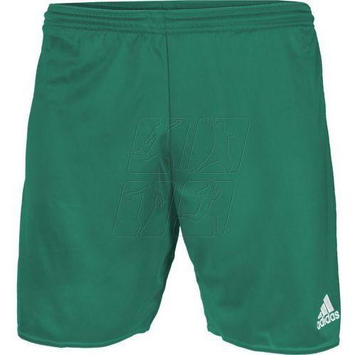 Spodenki piłkarskie  parma 16 junior aj5890 marki Adidas