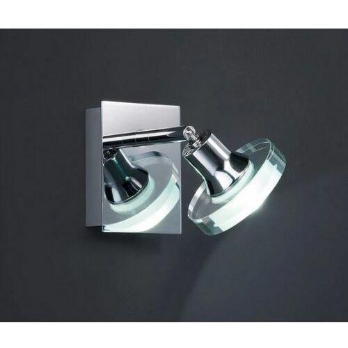 Lampa Trio Lifestyle Disc Pojedynczy 820870106 reflektor kinkiet, 820870106
