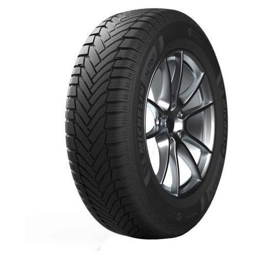 Michelin Alpin 6 205/55 R16 91 H