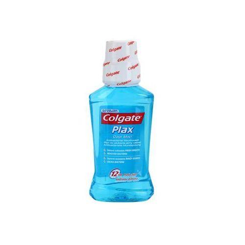 plax cool mint antybakteryjny płyn do płukania jamy ustnej + do każdego zamówienia upominek. wyprodukowany przez Colgate