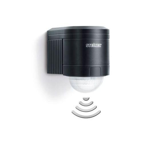 STEINEL 602710 - Czujnik ruchu na podczerwień IS240 czarny