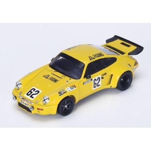 SPARK Porsche Carrera RS R #62 R. Bond/H. de Fier