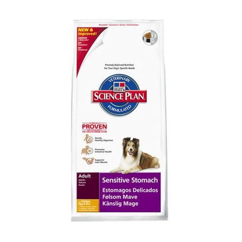 HILL'S Canine Adult Sensitive Stomach 12kg