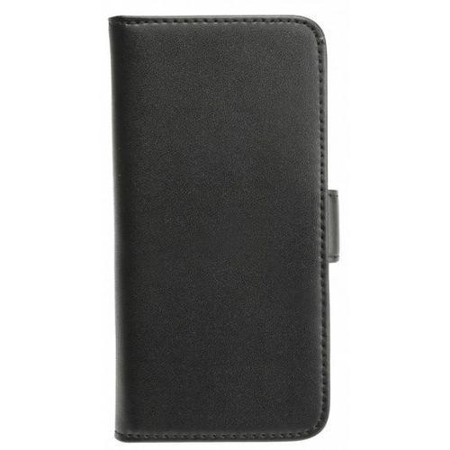 Holdit Etui walletcase iPhone 6/6S Plus skóra czarne DARMOWA DOSTAWA DO 400 SALONÓW !! (7330985115202)