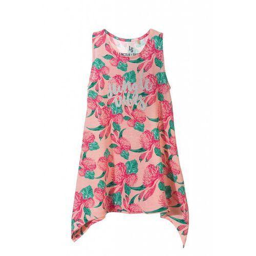 Bluzka na lato dla dziewczynki 4i3234 marki 5.10.15.
