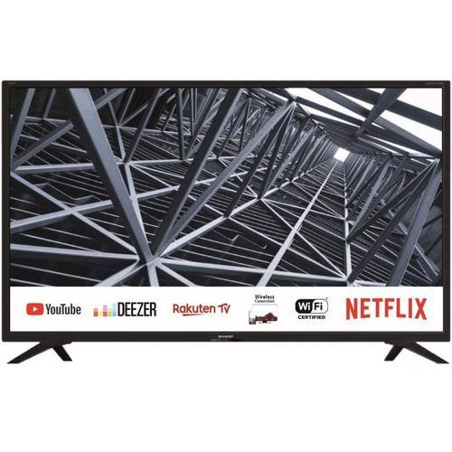 TV LED Sharp 32BC4E