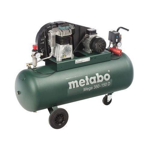 Metabo Mega 350-150 D (6.01587.00), 601587000