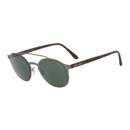 Okulary Słoneczne Giorgio Armani AR6041 FRAMES OF LIFE 303271