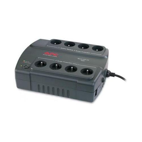 APC APC Back-UPS ES (550VA/330W) 8xPL (4+4) 1,8m