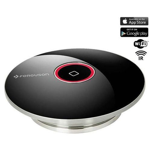 smart wifi ir transmitter - inteligentny pilot wi-fi ir (ios/android) marki Ferguson