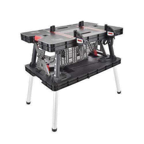 Hecht 2096 uniwersalny rozkładany stół roboczy warsztatowy ewimax - oficjalny dystrybutor - autoryzowany dealer hecht marki Hecht czechy