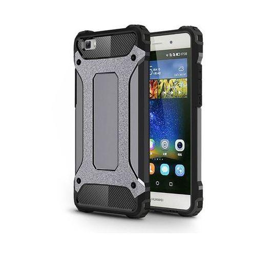 Tech-protect  future armor grey | obudowa dla huawei p8