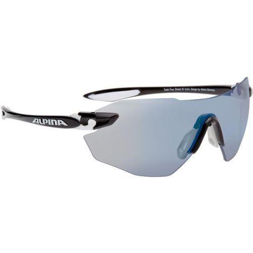 Okulary Słoneczne Alpina Twist Four Shield RL VLM+ A8541231