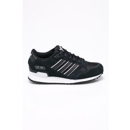 originals - buty zx 750 marki Adidas