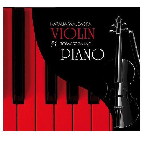 Soliton Violin & piano (5901571093031)