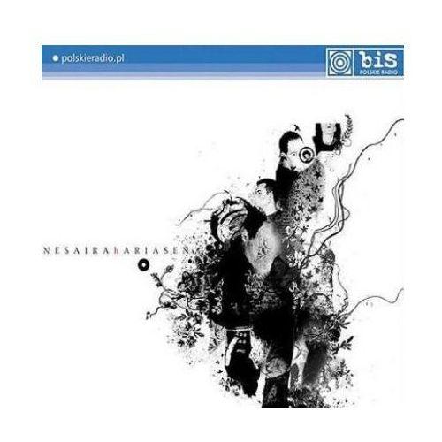 Nesairah (cd) - dostawa zamówienia do jednej ze 170 księgarni matras za darmo marki Warner music poland