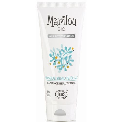 230marilou bio Maska rozjaśniająca 75ml - marilou bio (3760143830960)