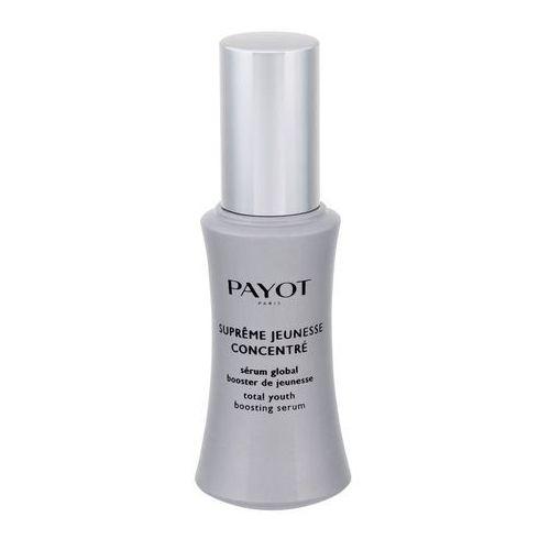 Payot supreme jeunesse concentré serum do twarzy 30 ml tester dla kobiet (7775562273782)