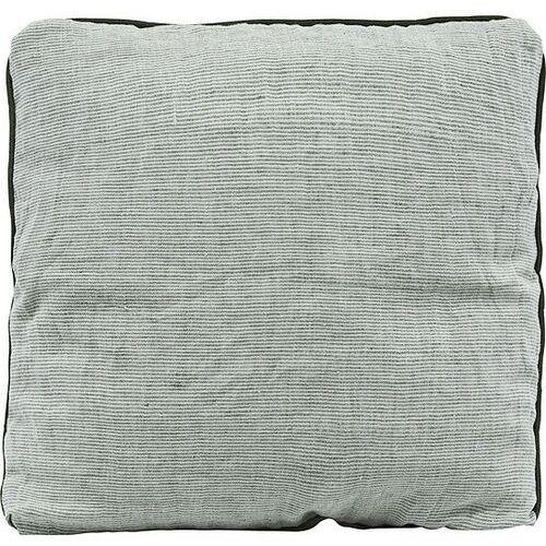 House doctor Poszewka na poduszkę kanpur 50 x 50 cm zielona