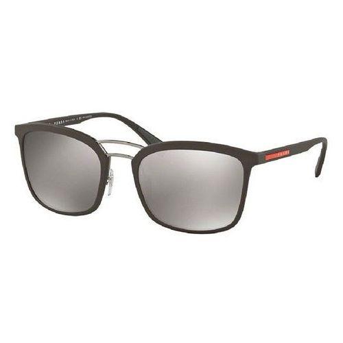 Okulary Słoneczne Prada Linea Rossa PS03SS Polarized UB05K0